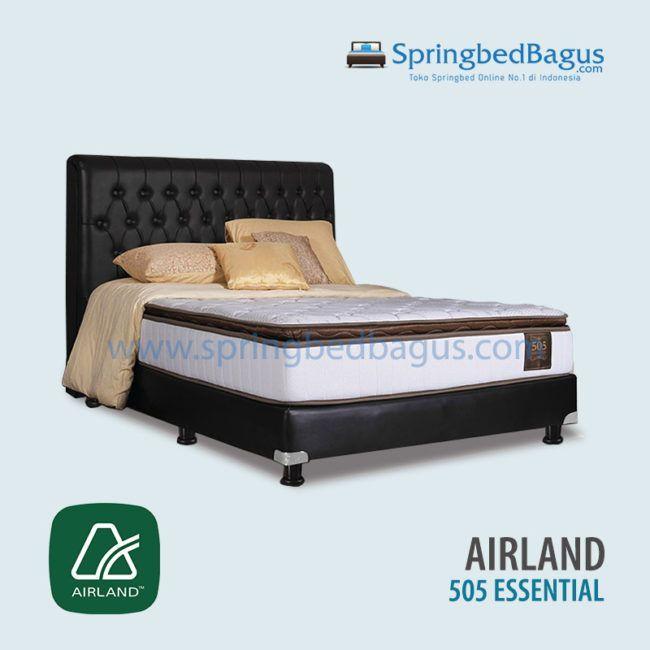 Airland_505_Essential_SpringbedbagusCom
