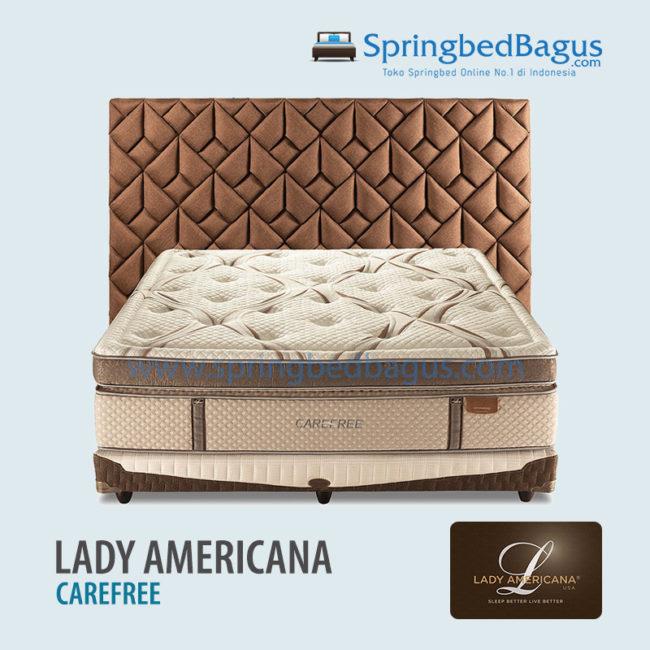 Lady_Americana_Carefree_SpringbedbagusCom