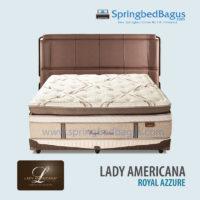 Lady_Americana_Royal_Azzure_SpringbedbagusCom
