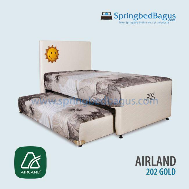 Airland_202_Gold_SpringbedbagusCom