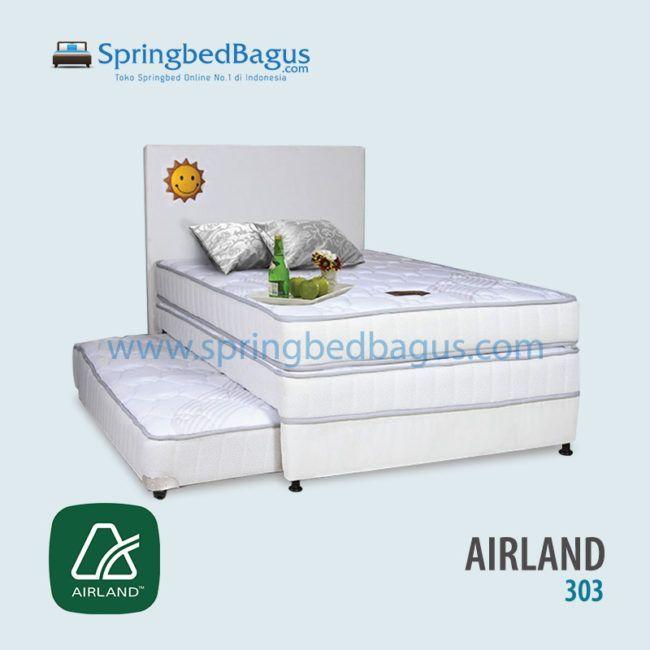 Airland_303_SpringbedbagusCom