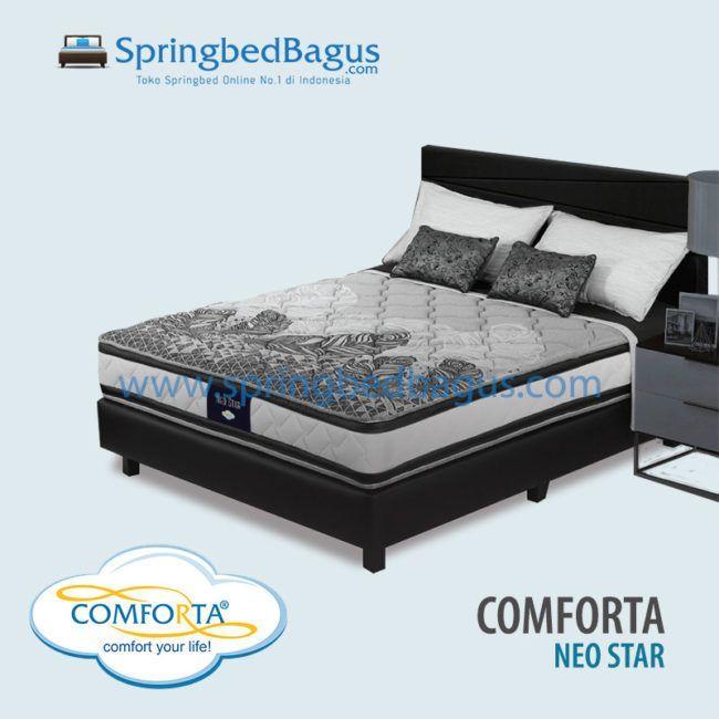 Comforta_Neo_Star_SpringbedbagusCom