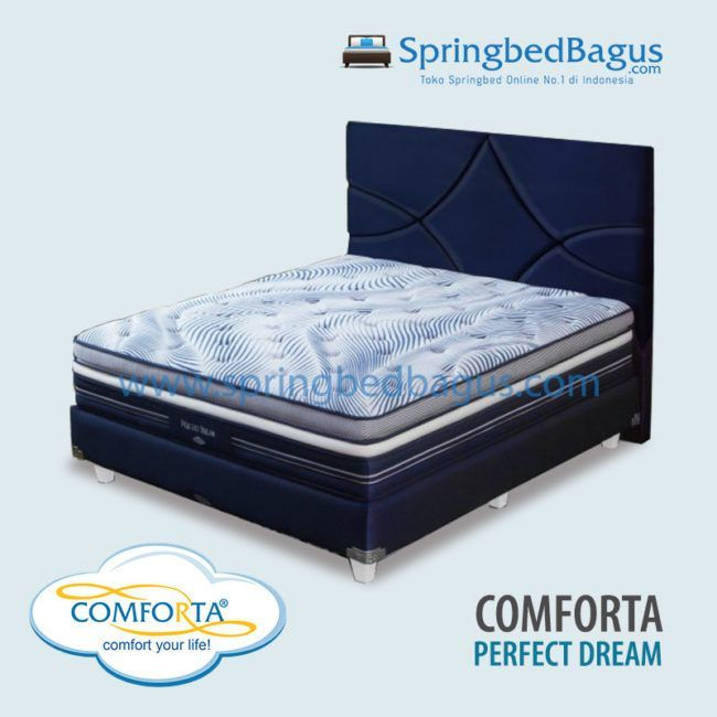 Comforta_Perfect_Dream_SpringbedbagusCom