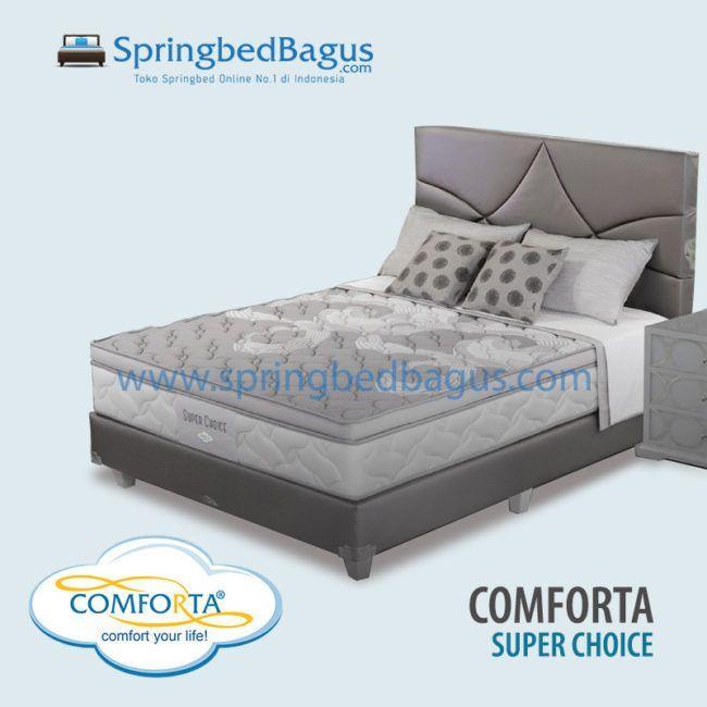 Comforta_Super_Choice_SpringbedbagusCom