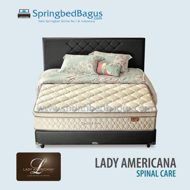 Lady_Americana_Spinal_Care_SpringbedbagusCom