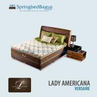 Lady_Americana_Versaire_SpringbedbagusCom
