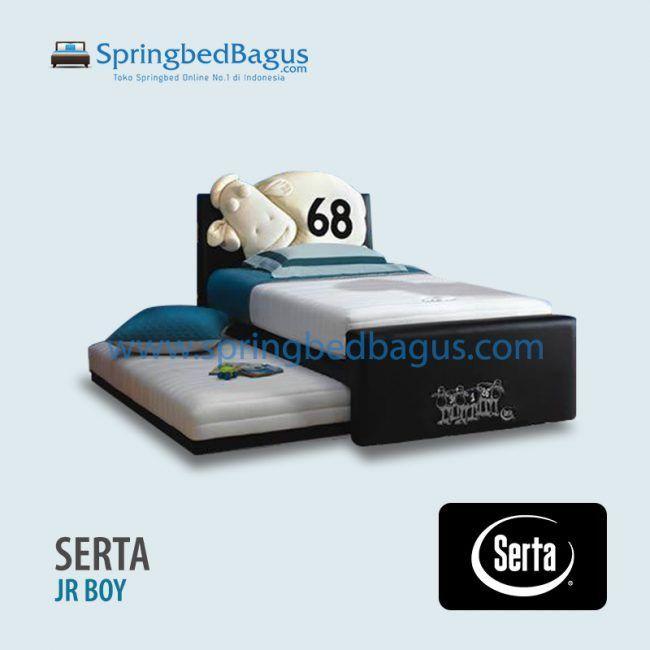 Serta_JR_Boy_SpringbedbagusCom