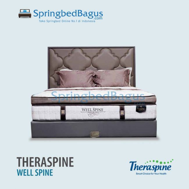 Theraspine_Well_Spine_SpringbedbagusCom